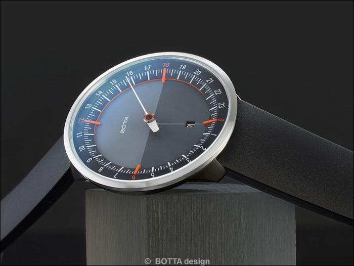 Botta-Design: UNO 24 PLUS
