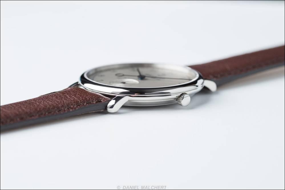 Malchert - Uhren > Modell Schlossberg
