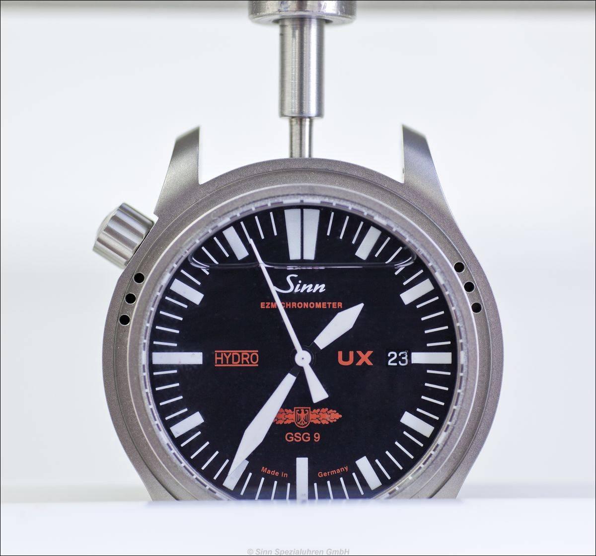 SINN > Hydro UX Füllung