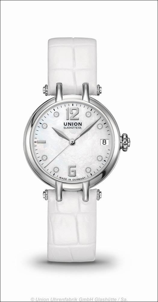 Union Glashütte: Sirona