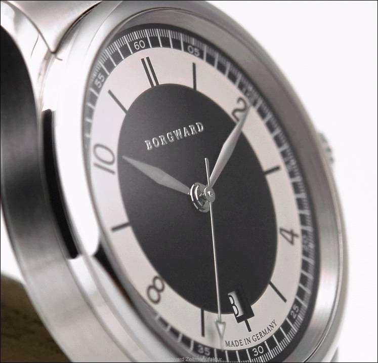 Borgward B511