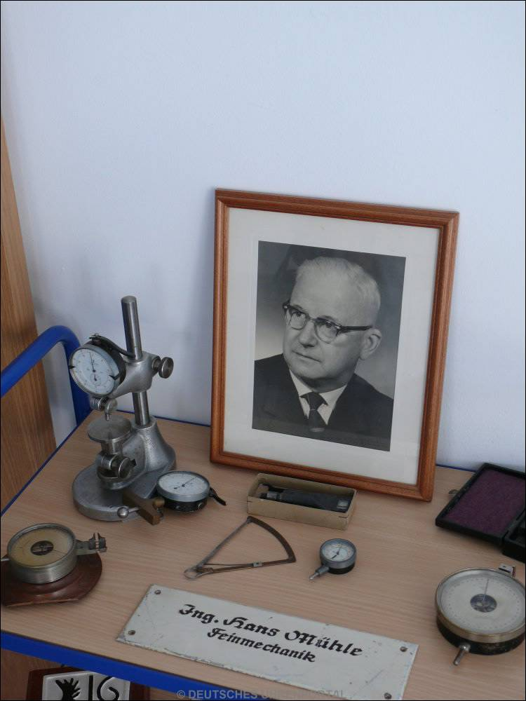 Ing. Hans Mühle