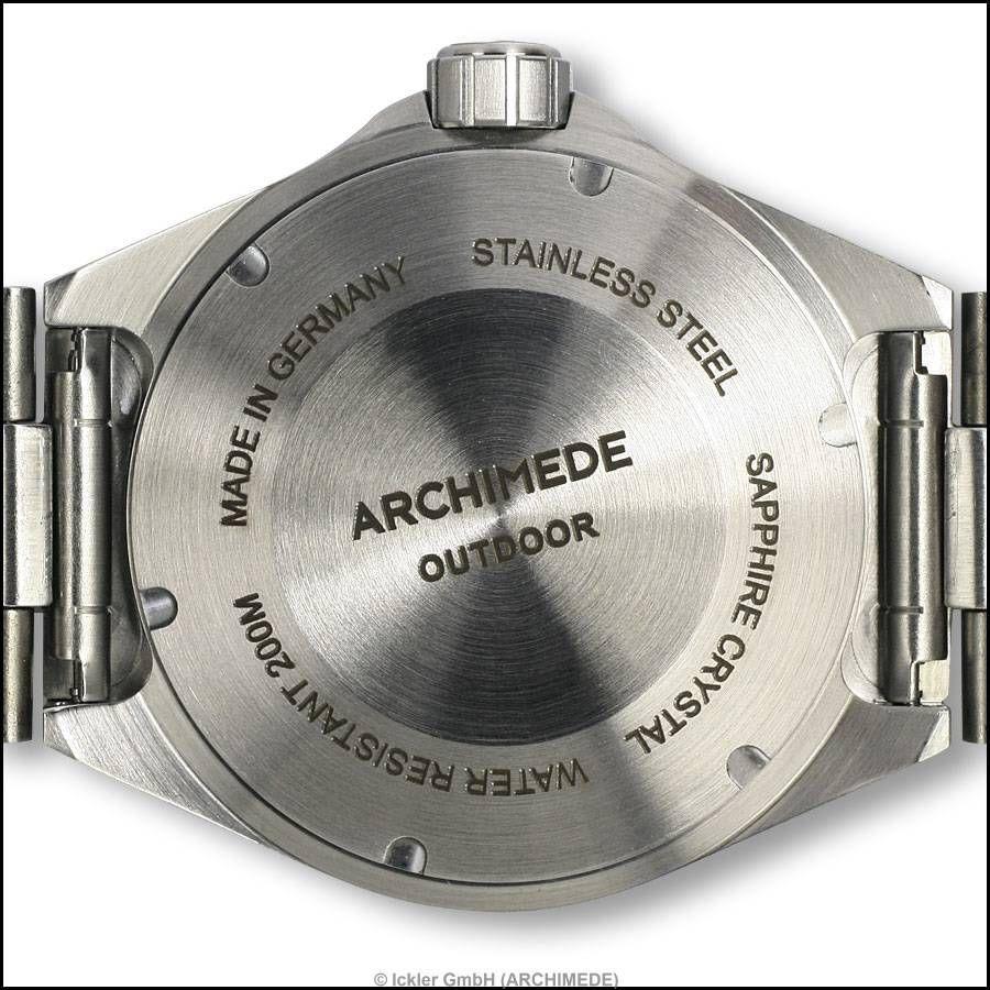 Archimede > Outdoor Automatik Sport