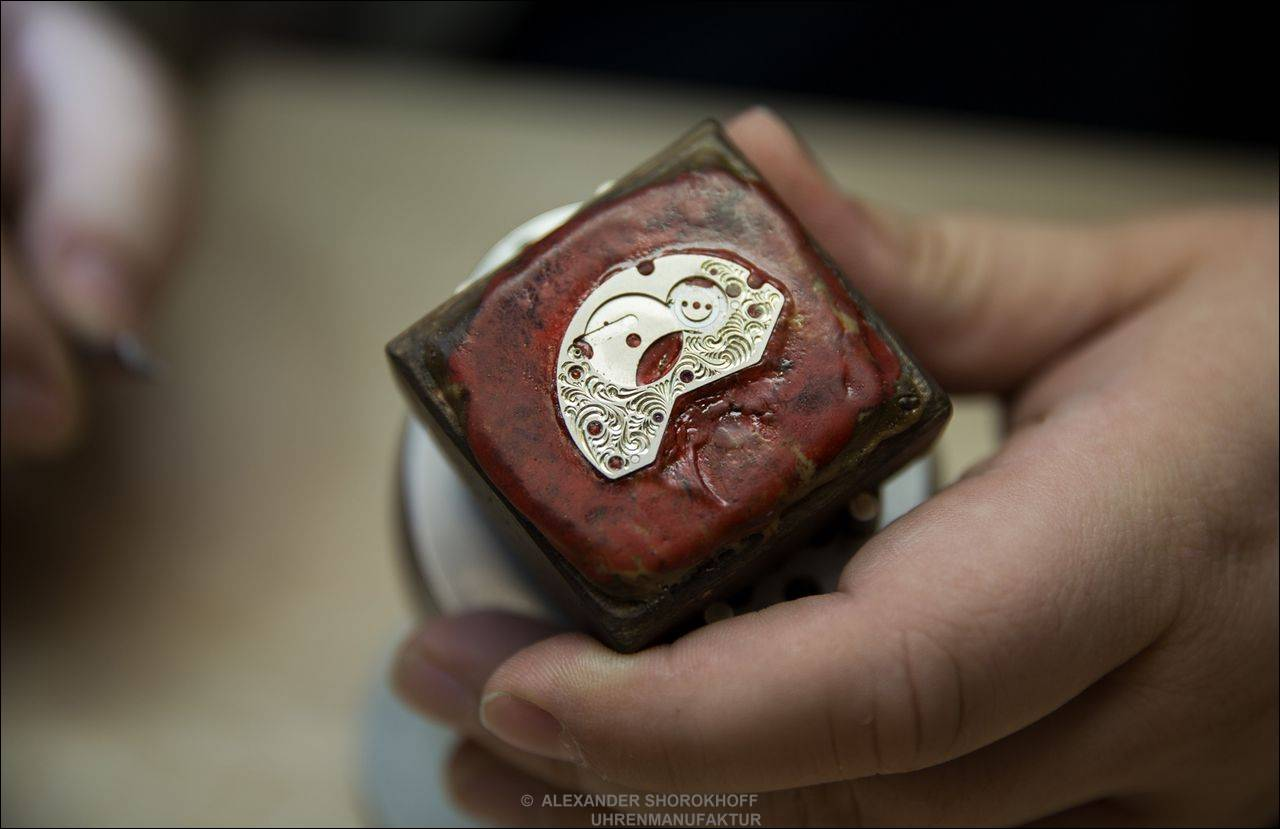 Alexander-Shorokhoff-Uhrenmanufaktur