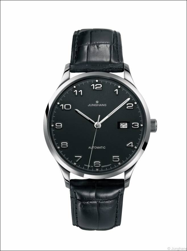 Junghans -Attaché Automatic