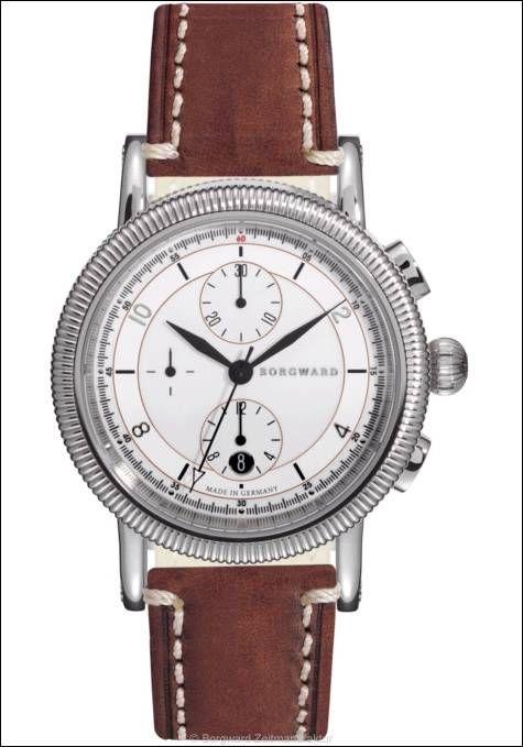 Borgward B2300 Chronograph