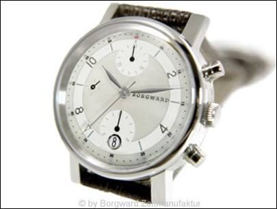 Borgward Chronograph medium