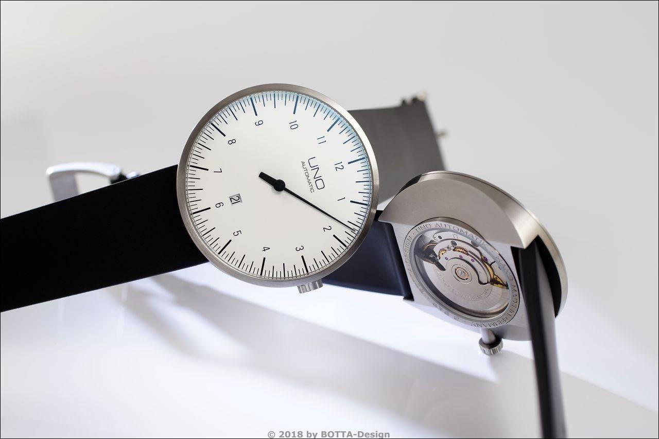 Botta Design > Uno Plus Alpin Automatik