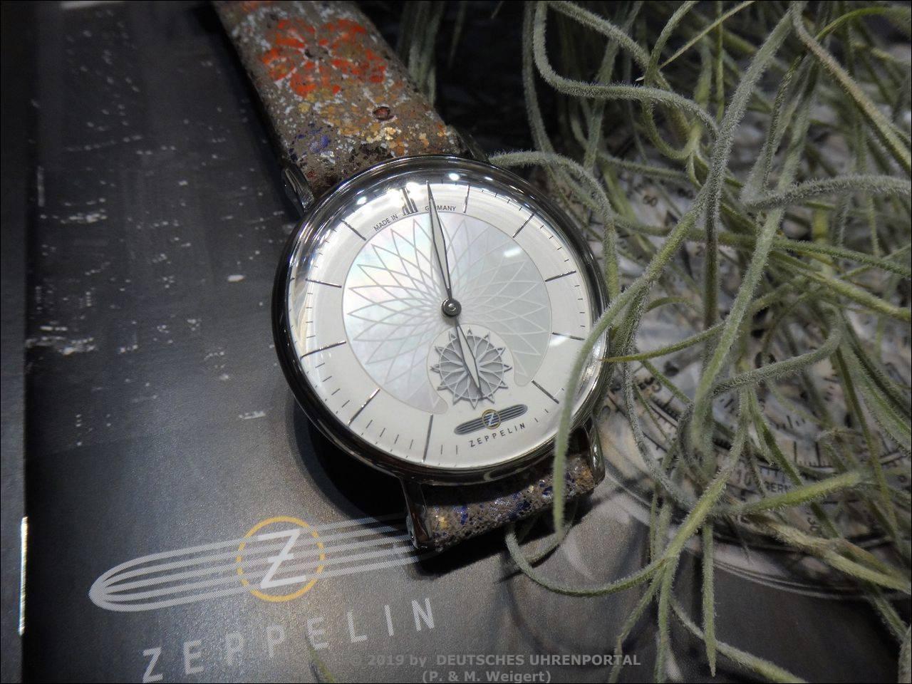 Zeppelin > Mandala