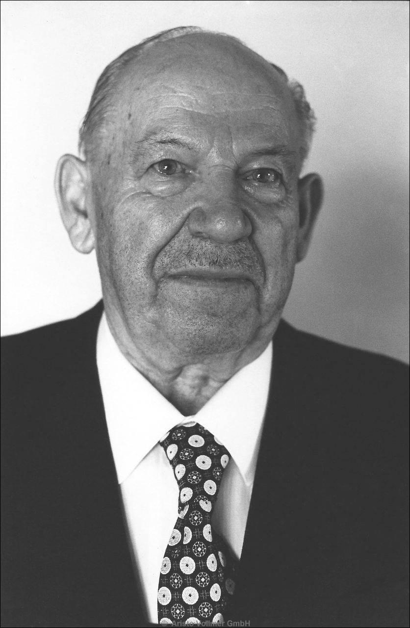 Ernst Vollmer