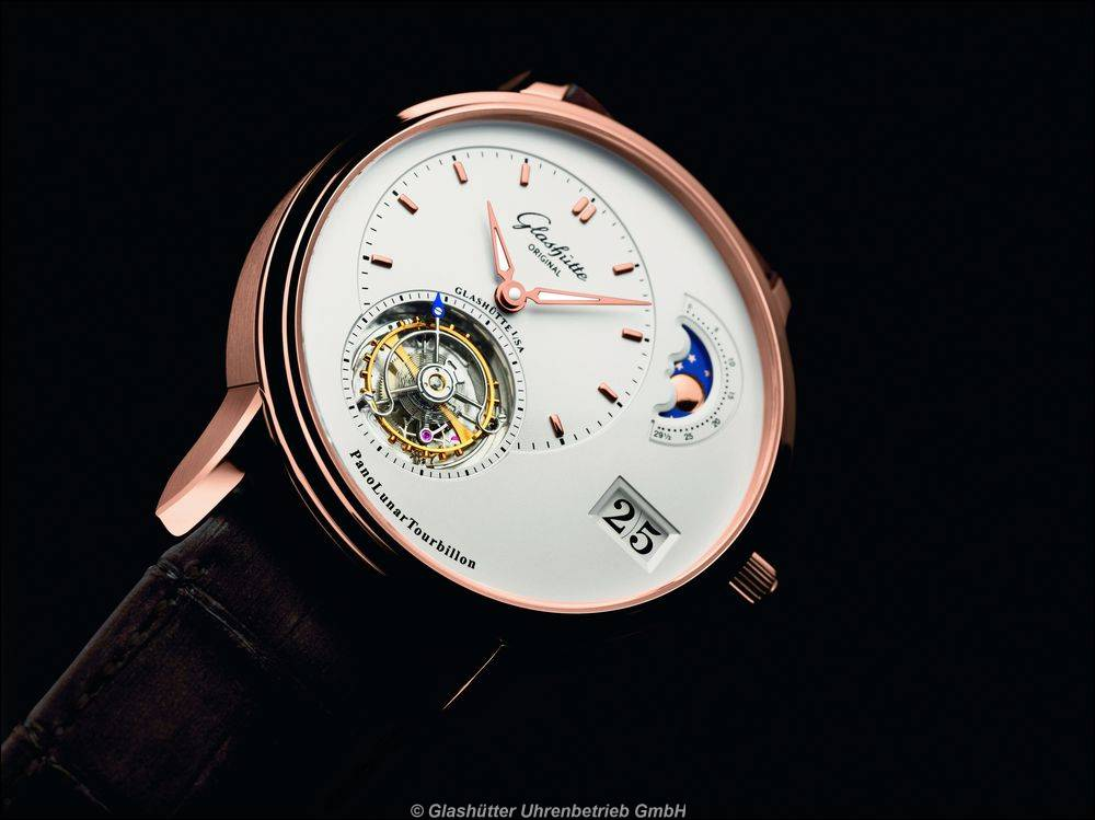 PanoLunar Tourbillon