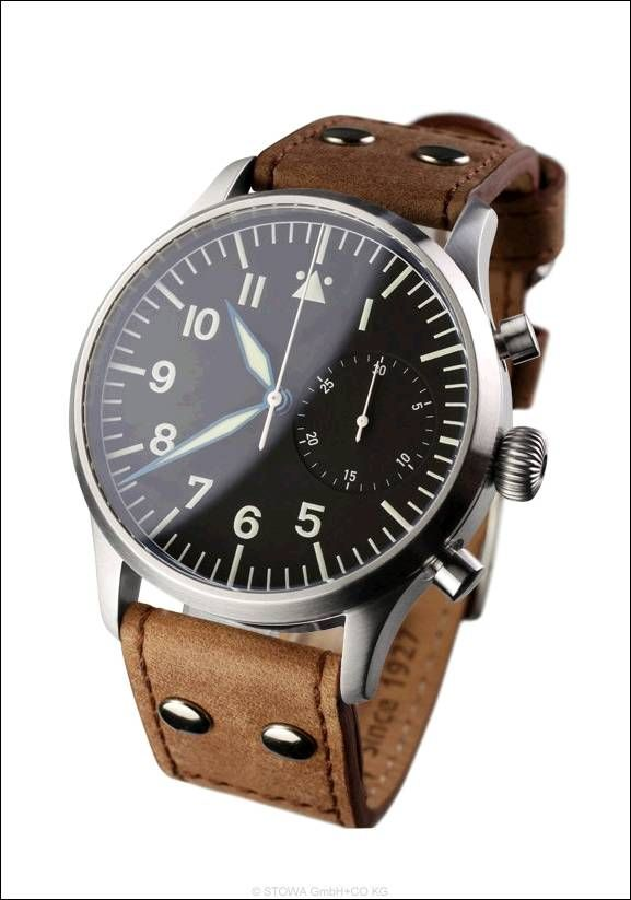 Flieger Chrono