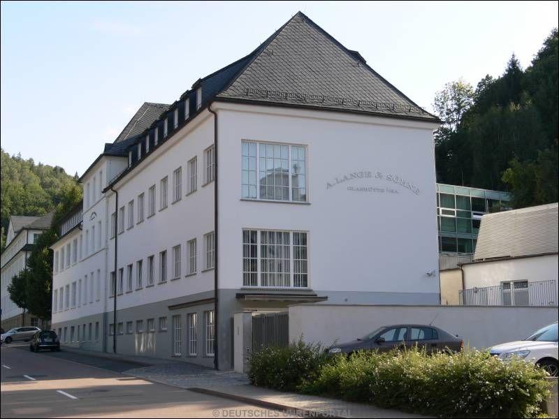 A.Lange & Söhne