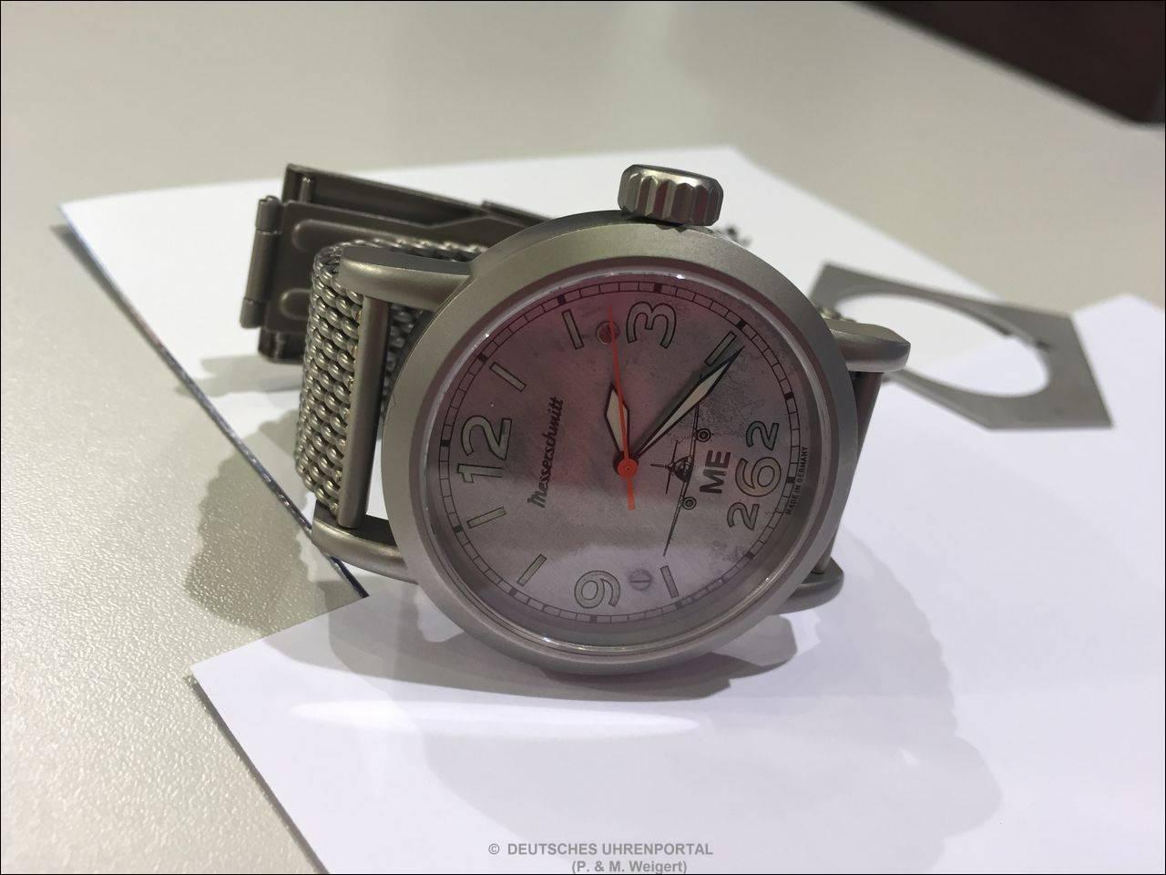 Messerschmitt > ME262-AERO