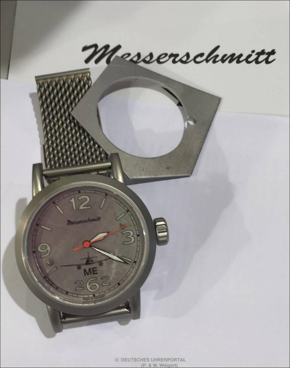 Messerschmitt: ME262-AERO