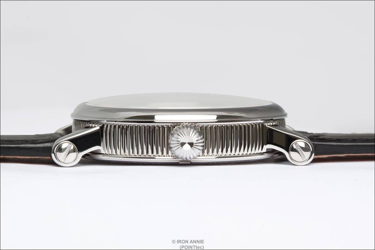 Iron Annie > Jubiläumsmodell > Ref.: 5900-5