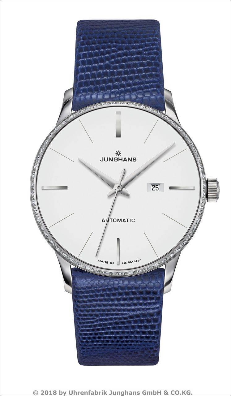 Junghans > Meister Damen Automatic > Ref. 027/4846.00