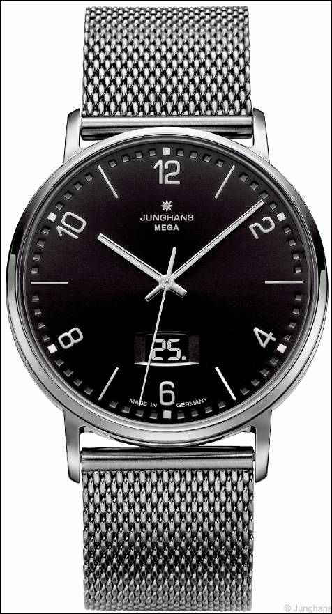 Junghans Milano