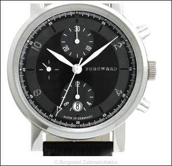 Borgward P100 Chronograph 40mm
