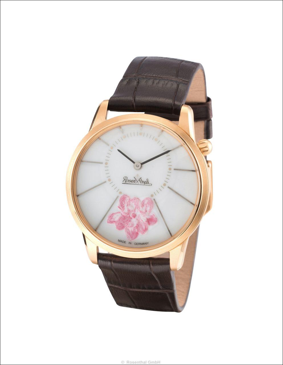 "Stylische Armbanduhren: ""Cherry Blossom"""