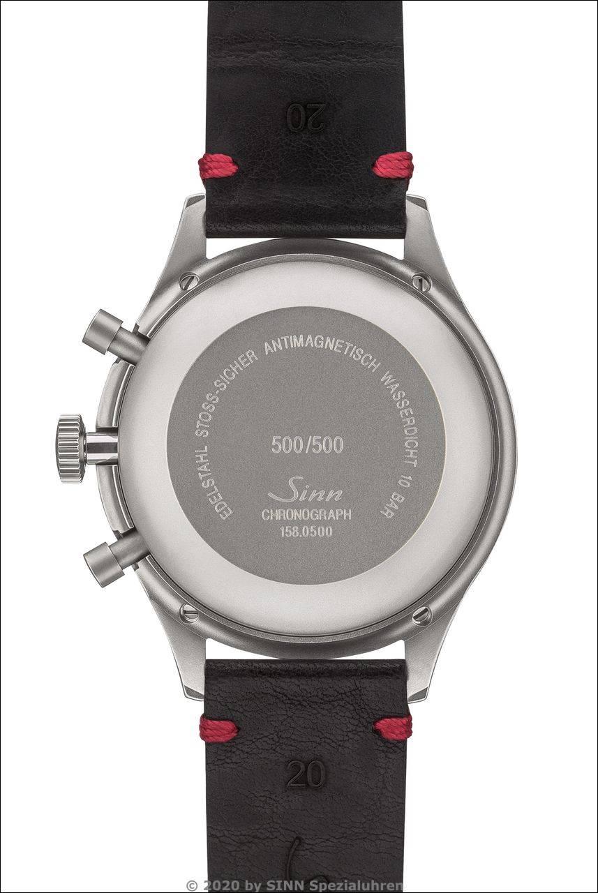 Fliegerchronograph 158