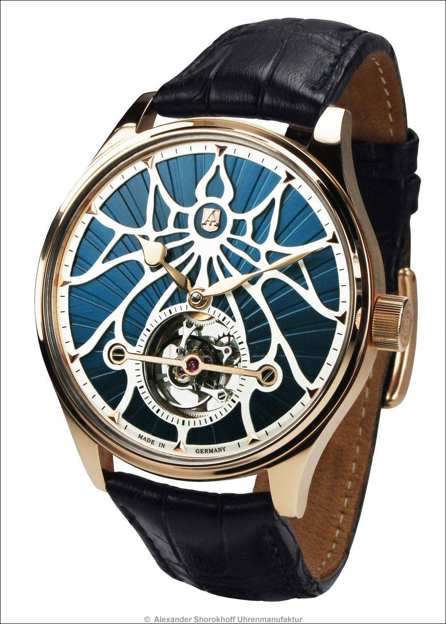 "TOURBILLON ""TOMORROW"""