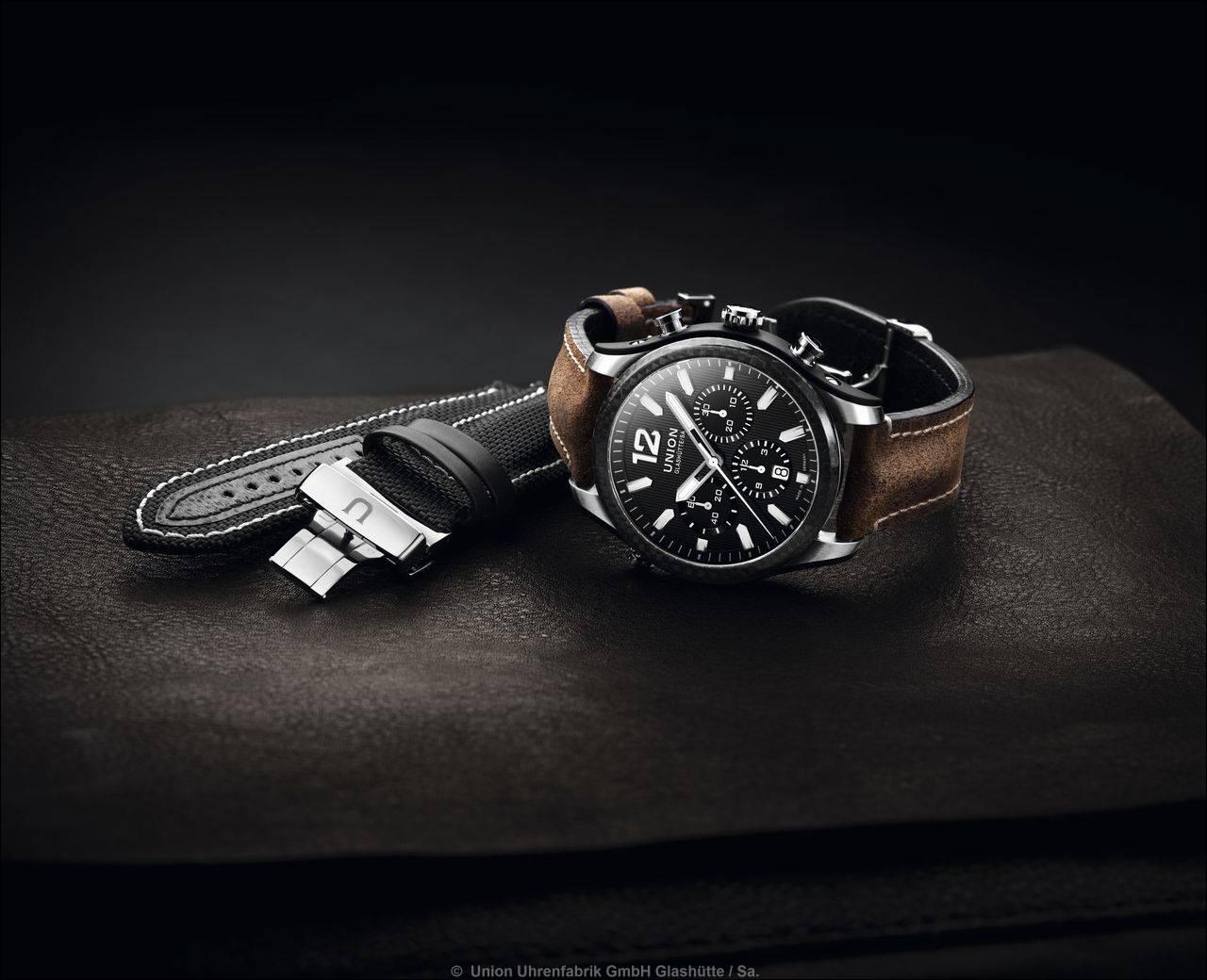 Belisar Chronograph Sport