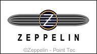 Zeppelin - Logo