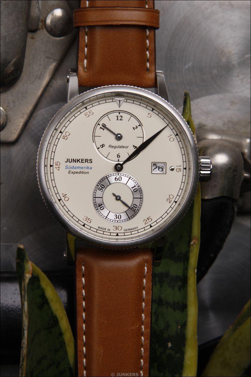 Junkers > F13 Regulateur > Ref. 6512-1