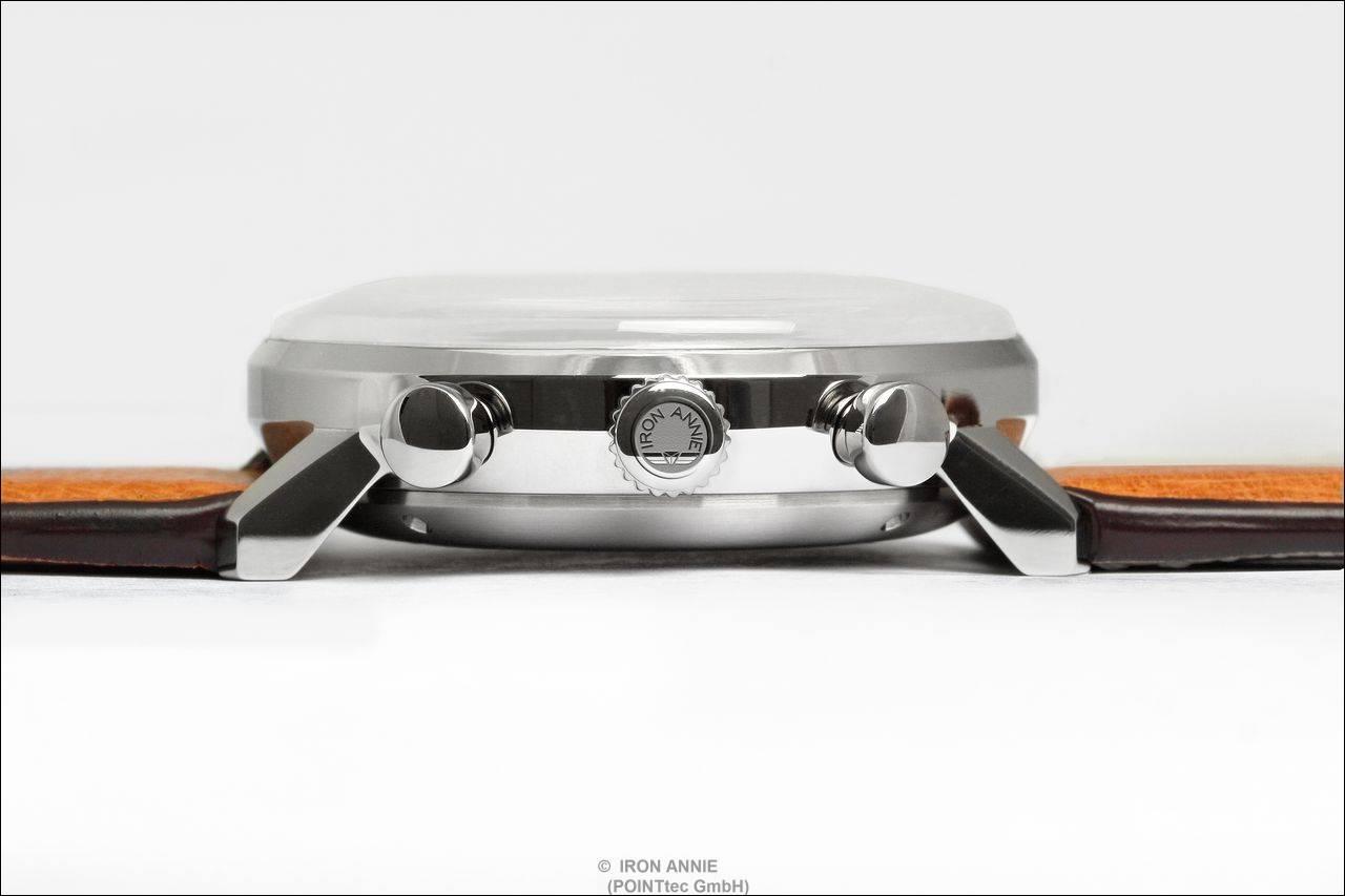Iron Annie > Bauhaus > Ref. 5018-4