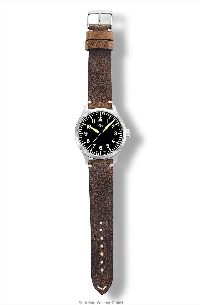 ARISTO: Vintage Flieger 47